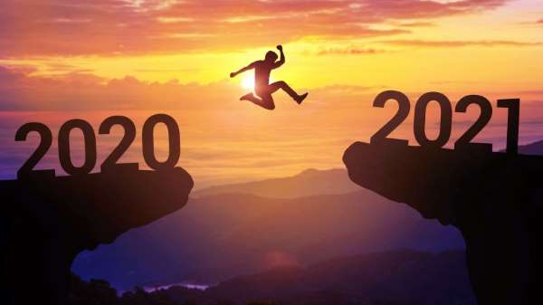 2020 – A Nod to the Disciplined Investor